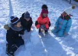 Obrázek k aktualitě I. třída Zimní radování