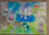 Obrázek k aktualitě Víkend nejen se surikatou