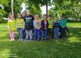 Obrázek k aktualitě MŠ, třída Sovičky - Oslavujeme Mezinárodní den dětí